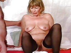Granny Anna Berger