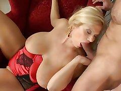 chubby boobs 1