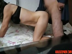 Asian Granny: Unconforming Full-grown Porn Video 25 - abuserporn.com