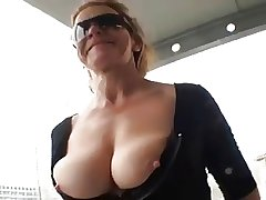 Granny Nut #24 (German Super-duper GILF)