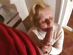 Palmy granny