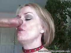 Stepmom Blows Stepson's Flannel