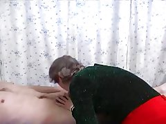 full-grown - russian mom