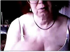 Hacked webcam caught my old mama having fun at one's disposal PC