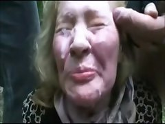 Milf Facial Compilation Flick