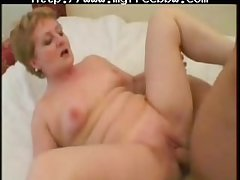 Chubby Enlighten Titted Granny Fucks BBW heavy bbbw sbbw bbws bbw porn plumper fluffy cumshots cumshot chubby
