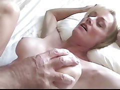 Wicked Sexy Melanie, cum toss out