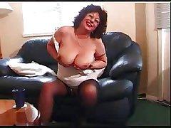 XXX Granny R20