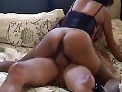 Classic Home Stocking Lovemaking Vidoe Clips  mature mature porn granny grey cumshots cumshot