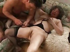 Granny obtain fucked - 6