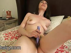 Busty Blonde Mom Rhyse Richardson Picked-Up and Fucked