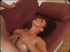 Hot Mature Granny Toying and Banging