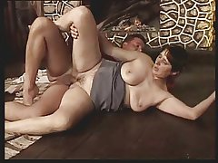 Shorthair-MILF anent Huge-Boobs saintly Be captivated by