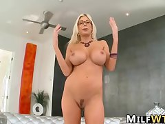 Mammy fucks son Puma Swede.03