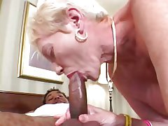 Granny Loves Younger Insidious Cock