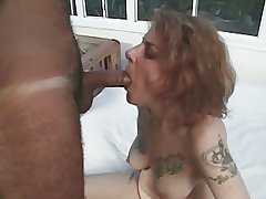 Cackling Queasy Milf Suck added to Fuck