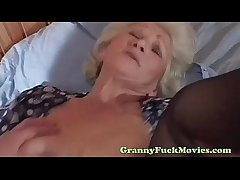 Bushwa shrunken grandma