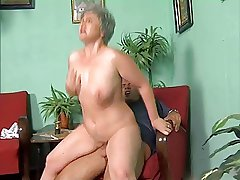 Shaved Granny R20