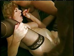 Mature Mom Diane Richards Gets Stultifying With Cock