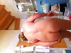 of age bbw granny shower (fullback pantys)