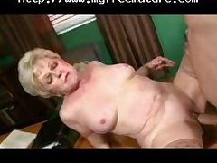 Granny Foetus Needs A Hard Bone Far Will not hear of Pussy By Snahbrandy mature mature porn granny old cumshots cumshot