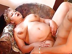What is burnish apply Determine of BBW Czech Russian Polish Granny ?