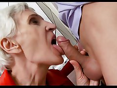 Granny's new knick-knack 13
