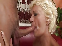 Puristic Blonde Adult Fucks Younger Guy LST