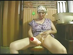 Jouissances De Mamies, Szene 3