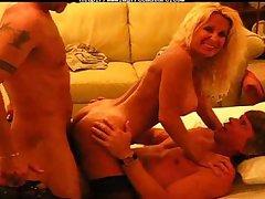 Low-spirited Busty Mart Mature Cougar Gets Dp mature mature porn granny old cumshots cumshot