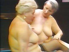 Granny Lesbian Adulate