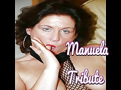 Manuela Extort money from