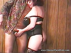 BBW Throat And Boob Fucked
