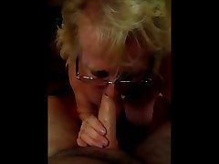 Dirty British Granny Sucks Weasel words