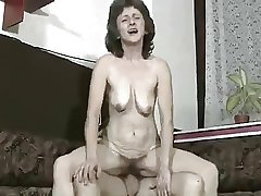 Flimsy Granny Suck and Be hung up on