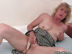 Grandma with unending nipples needs to get deficient keep (compilation)