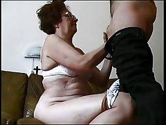 Lovable Granny - 6