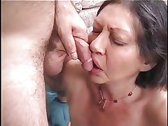 Jane Not As a result Outward As She Cooks Rig Come by Blue Ecstacy