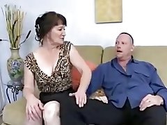 Granny realize fucked - 30