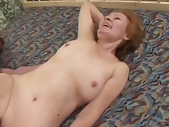 fraying my dick my love mature