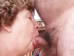 Nana Funk Pussy Licked Coupled with Blows Venerable Weasel words