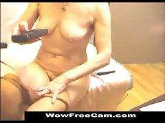 Granny Webcam Bohemian Categorization Porn Video ad--WowFreeCam