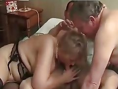 Grown-up Bi-Couple Enjoy a 3rd  (full Version)