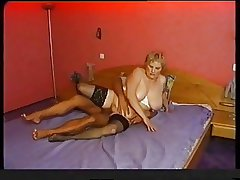 Sexy Adult Granny Gets Fucked Nice