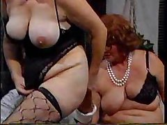 MAture - Rocco ancient ladies