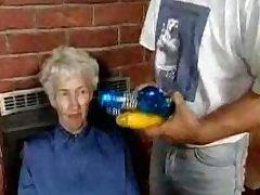 Robbery Granny 1