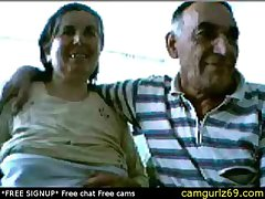 Watch old couple having fun on cam. Amateur continue sex xxx cams sex