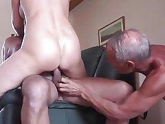 Amateur Mature Cuckold 3Sum