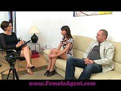 FemaleAgent Admiration is my business