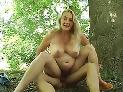 Mature BBW Fucked above reproach